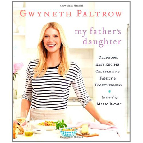 Memorable Moments from Gwyneth Paltrow's New Cook Book