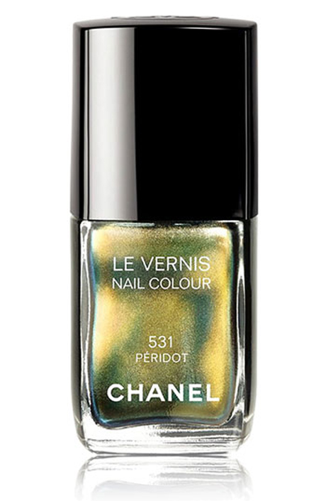 The Next Big Thing in Nails