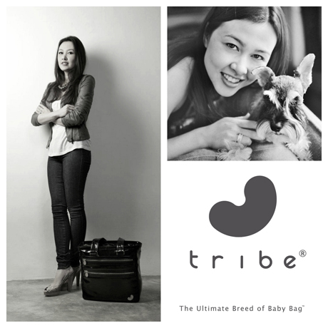 The Days of Our Lives: Rosie Jansen, Tribe Bags