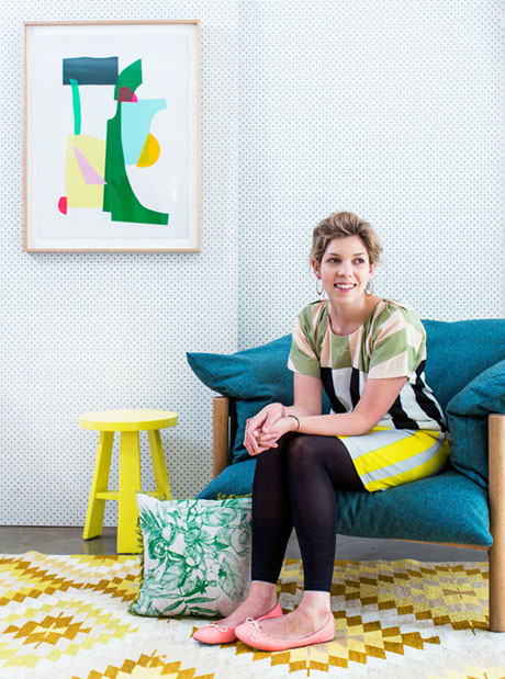 Interview: Lucy Feagins, The Design Files