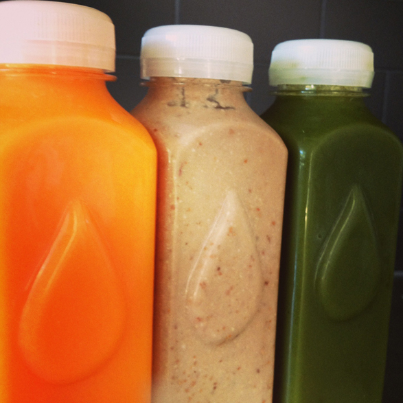 Do Juice Cleanses Work?