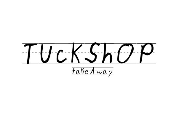 Tuck Shop Take Away Tuesday
