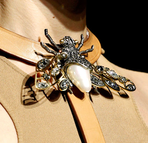 Three of the Best: Insect Inspired Accessories