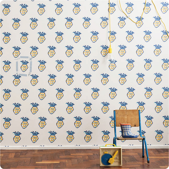 Removable Wallpaper For Kids Rooms