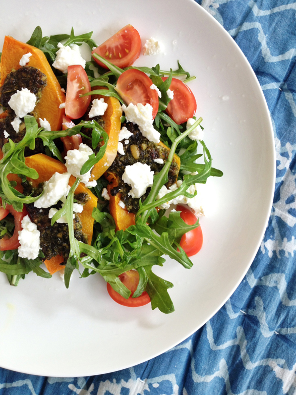 Recipe: Healthy Super Salad