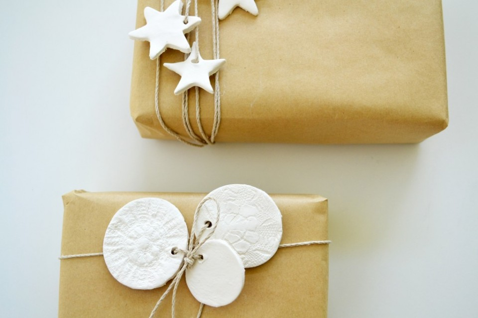 DIY: Easy Christmas Wrapping Ideas and Inspiration