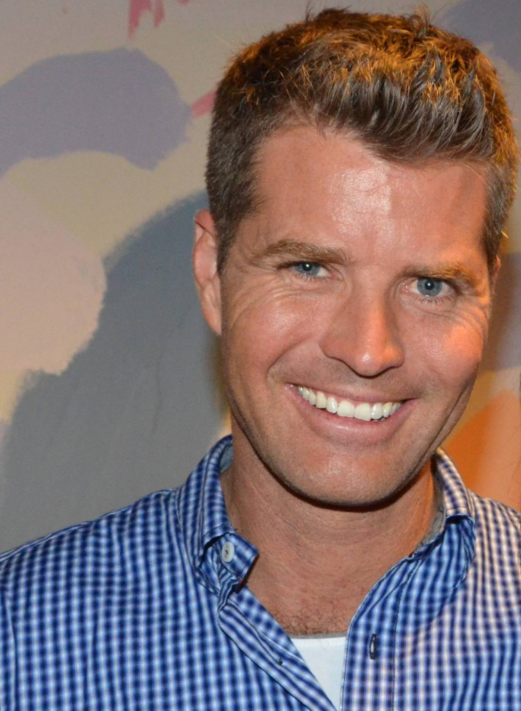 Pete Evans Shares The Truth About Organics