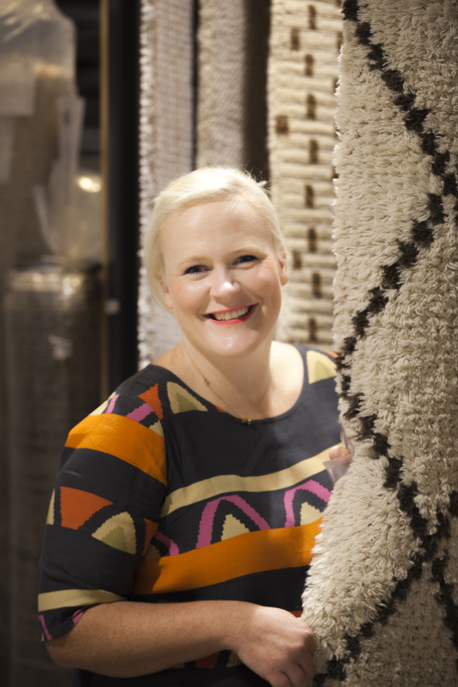 The Days of Our Lives: Korryn Bentley, Homewares Buyer at Freedom