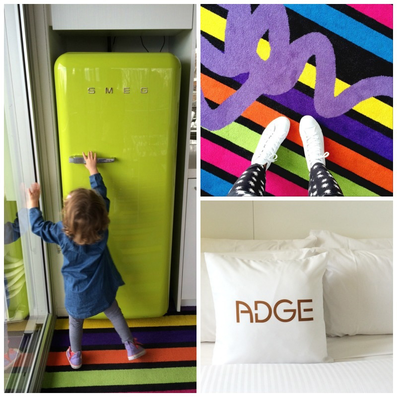 5 Reasons Why I'm in Love with The ADGE Apartment Hotel