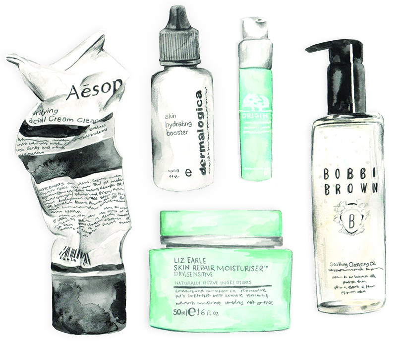 order-apply-skin-care-products