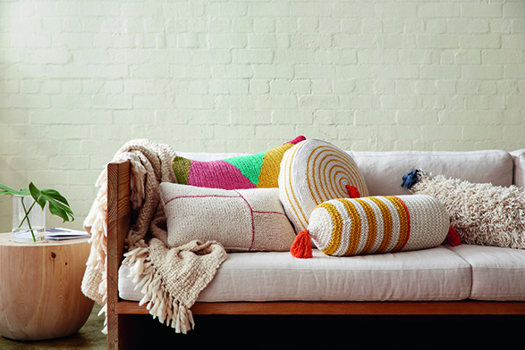 Get Your First Look At The New Mark Tuckey + Cotton On Homewares Collection