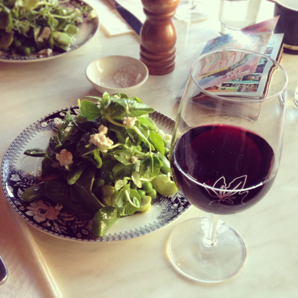Drinks with Friends at The Winery, Surry Hills - Tammi Ireland - Publicist