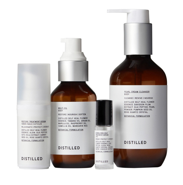 Distilled Skincare
