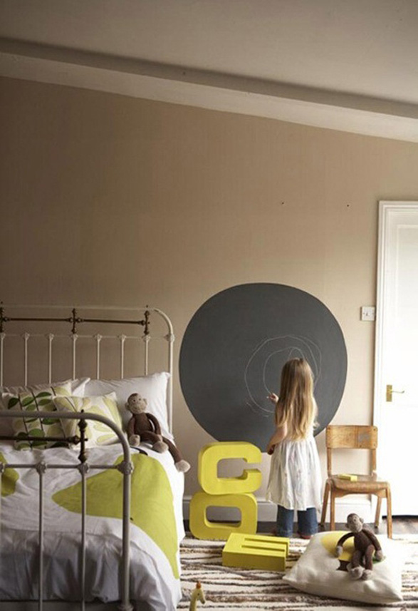 How To Decorate A Kid S Playroom Part 3 Checks And Spots