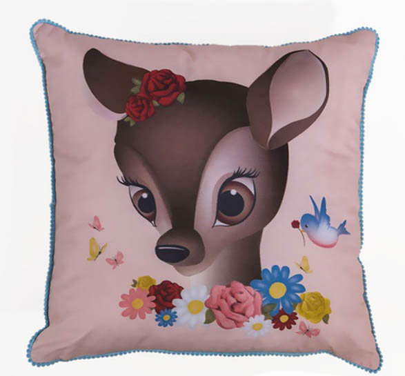 Darling Candy Cushions