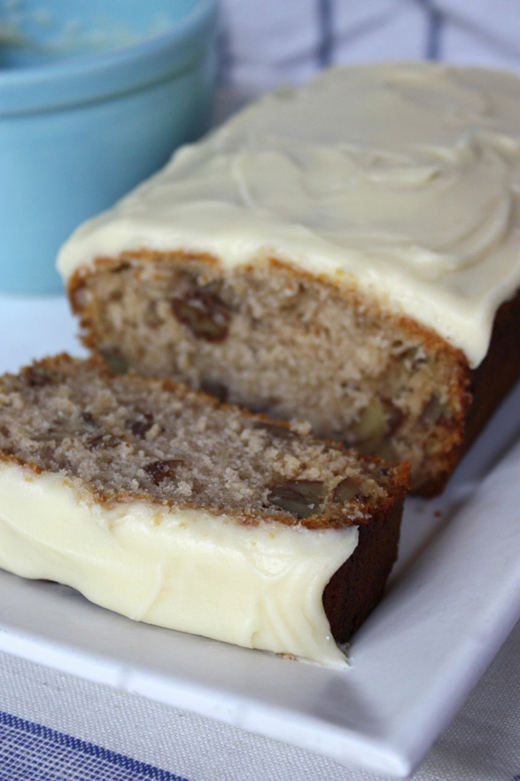 Honey and Pecan Loaf