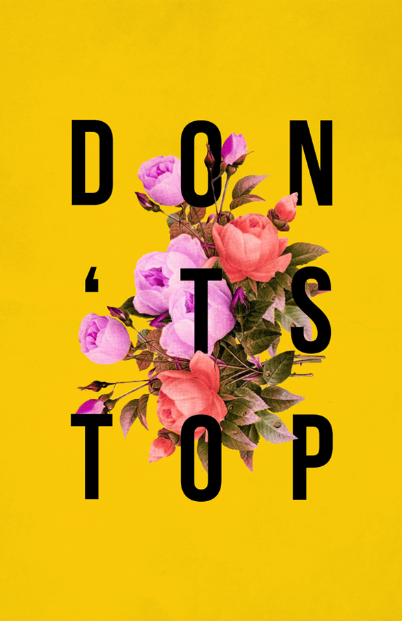 Don't Stop