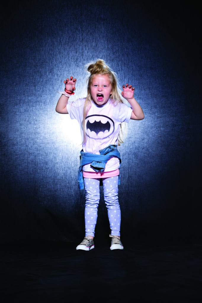 Cotton On Kids Superhero Range