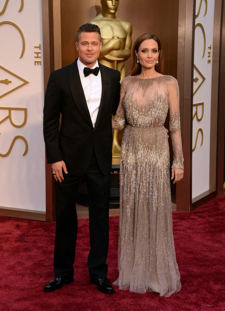 Brad-Pitt-and-Angelina-Jolie-Oscars-2014