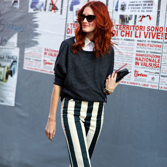 striped-trousers-winter-trend-2014