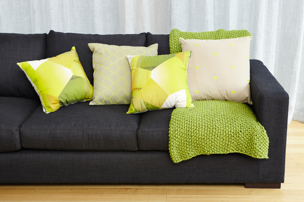 how-to-update-your-living-room-with-cushion
