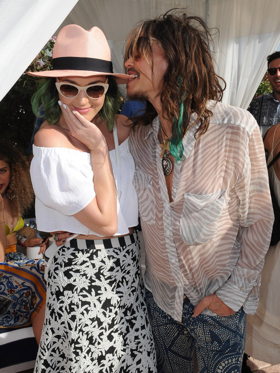 katy-perry-steve-tyler-coachella-2104-celebrity-fashion
