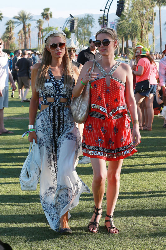 Paris-nicky-hilton-coachella-2014-celebrity-fashion