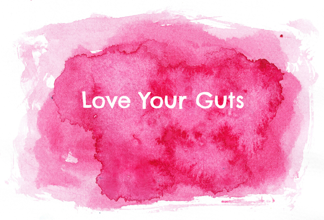 do you have it guts