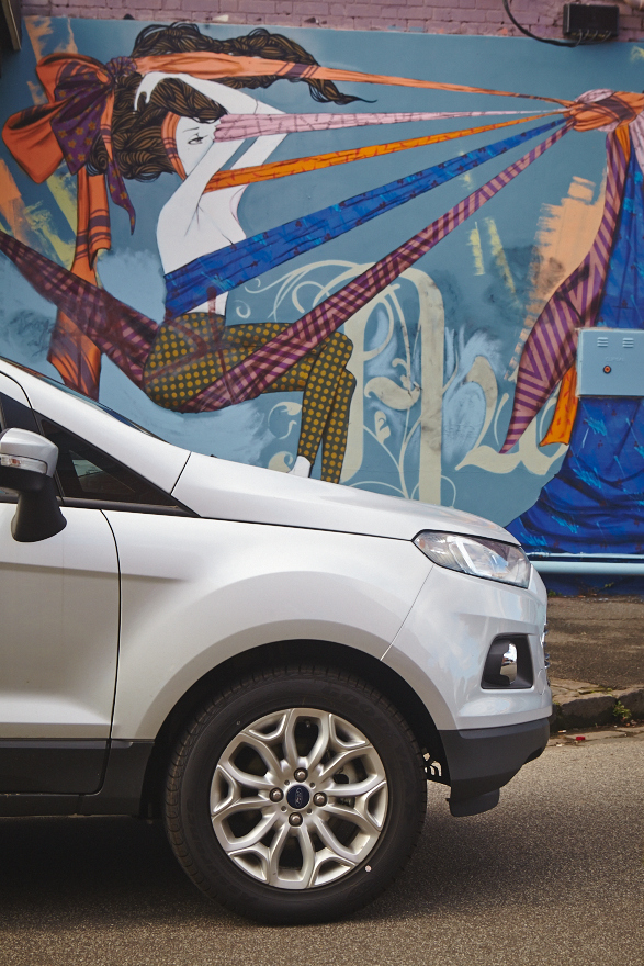 Ford-Ecosport-Titanium-Paint-the-Town-Ford-Kidspot-2014