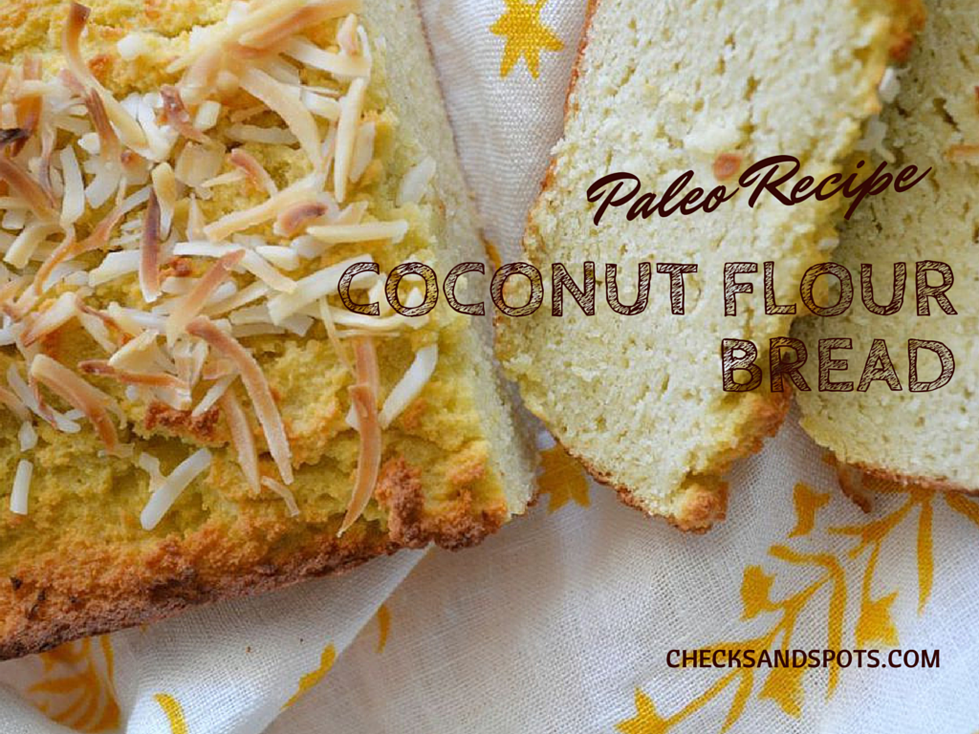 how to use coconut flour in a recipe
