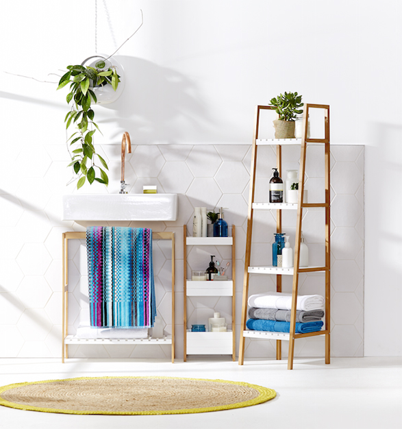 Home time best homewares and interior finds for august for Home decorations kmart