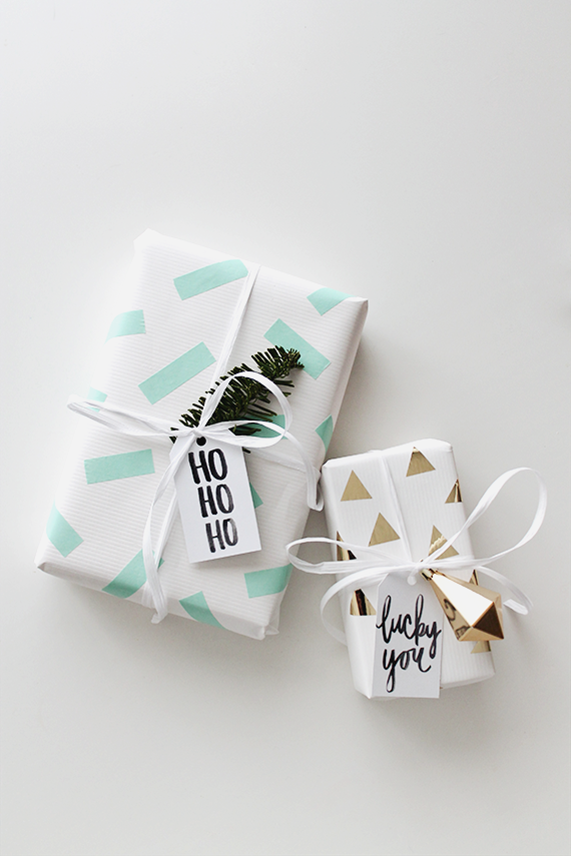 christmas-gift-wrapping-ideas-washi-tape