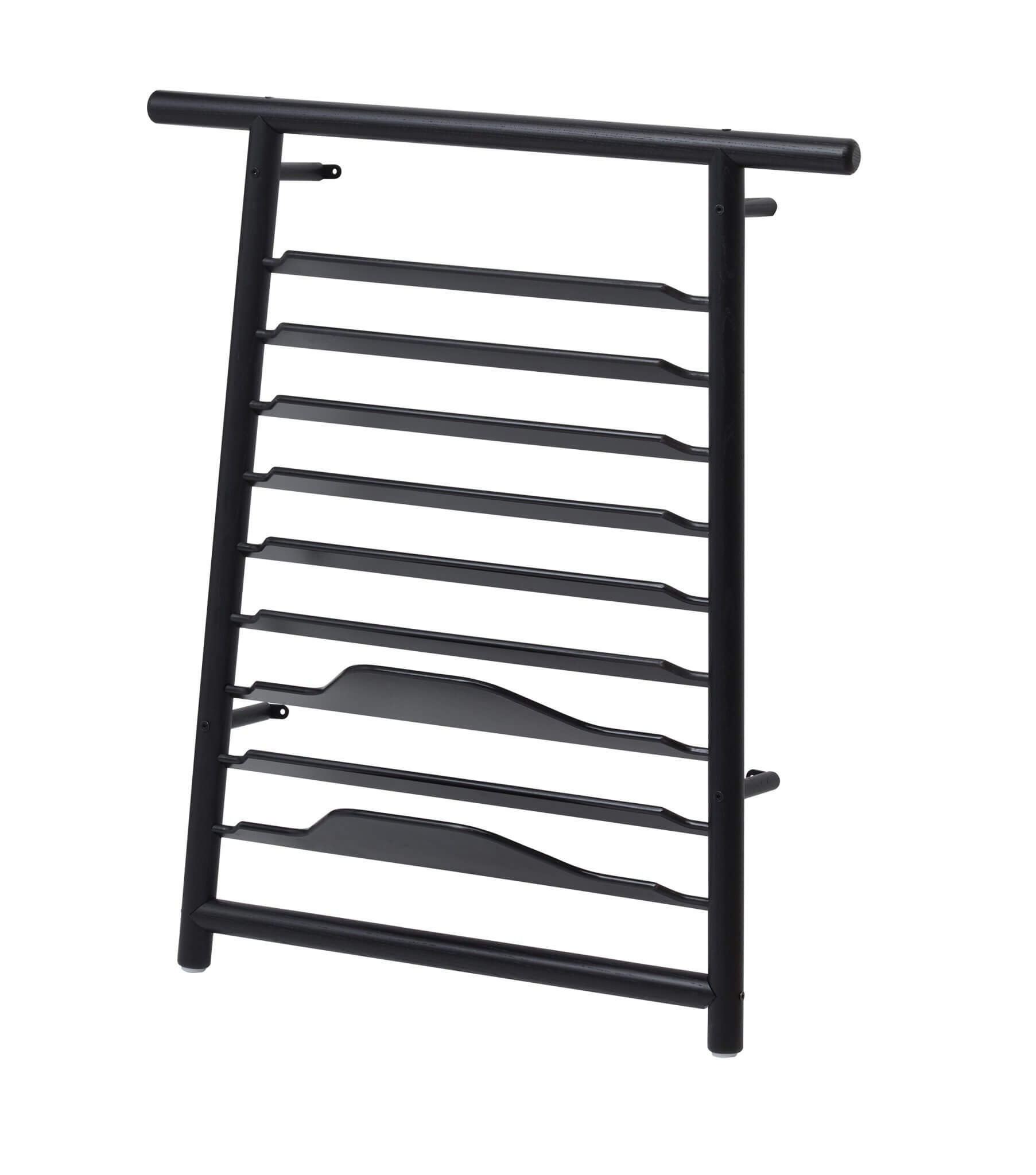 SPANST shoe skateboard rack - $99 - IKEA